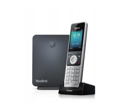 DECT IP Phone W60P